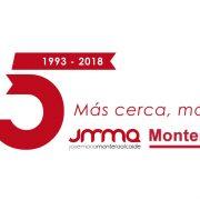 LOGO-25-ANIVERSARO-JOSE-MARIA-MONTERO-ALCAIDE-SL-FACEBOOK